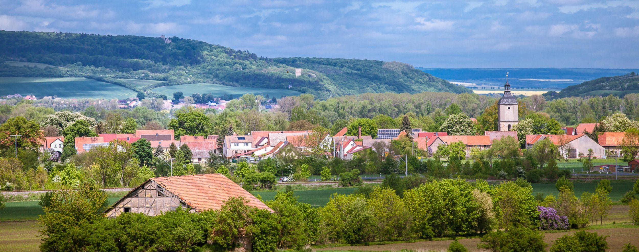 Gemeinde Büchel